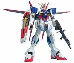 Bandai Hobby #01 Impulse Gundam Seed Action Figure