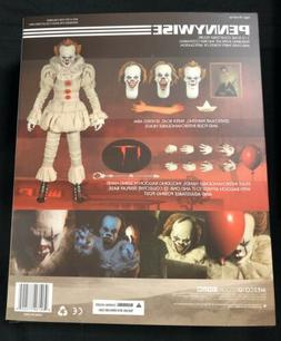 Mezco 1:12 Collective PENNYWISE IT Action Figure BRAND NEW H