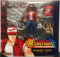 Storm Collectibles 1/12 Terry Bogard King of Fighters 98 Act