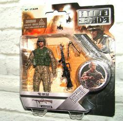 1:18 BBI Elite Force U.S Delta Operator Special Forces Group