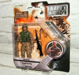 1:18 BBI Elite Force U.S Army Delta Operator Special Ops  Fi