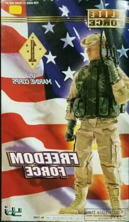 1:6 BBI Elite Force Modern US Marine Freedom Force Figure 12