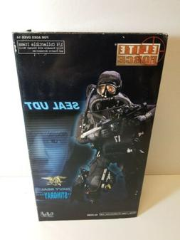 BBi 1/6 Elite Force Navy SEAL UDT ?Stingray""