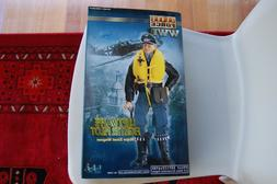 1/6 Elite Force BBi WW2 Luftwaffe, Ernst Wagner w/ extras_MI