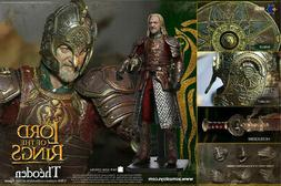 1/6 Scale Asmus Toys LOTR022 Lord of the Rings THéODEN Acti