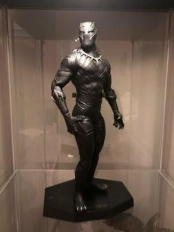 1/6 Scale Crazy Toys Black Panther 27cm PVC Figure Tot Gift