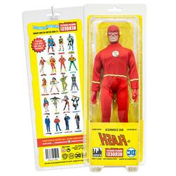 12 Inch Retro DC Comics Action Figures Series: The Flash