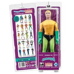 12 Inch Retro DC Comics Action Figures Series: Aquaman