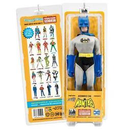12 Inch Retro DC Comics Action Figures Series: Batman