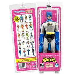 12 Inch Retro DC Comics Action Figures Series: Batman