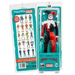 12 Inch Retro DC Comics Action Figures Series: Harley Quinn