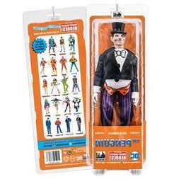 12 Inch Retro DC Comics Action Figures Series: Penguin