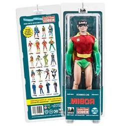12 Inch Retro DC Comics Action Figures Series: Robin