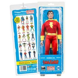 12 Inch Retro DC Comics Action Figures Series: Shazam
