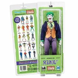 12 Inch Retro DC Comics Action Figures Series: The Joker