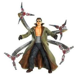 """12"""" Poseable Doc Ock from Spider-Man 2"""