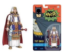 "13911: Funko 3.75"" RETRO ACTION FIGURE: DC HEROES - King Tut"