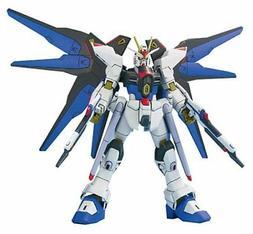 Bandai Hobby #14 Strike Freedom Gundam 1/144, Bandai Seed De