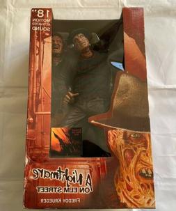 NECA 18 Inch Reel Toys Nightmare On Elm Street Freddy Kreuge