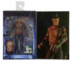 NECA 18cm Freddy Krueger a Nightmare on Elm Street Homicidal