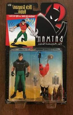 1993 BATMAN THE ANIMATED SERIES ACTION FIGURE /DICK GRAYSON/