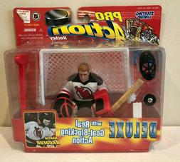 1998 STARTING LINEUP PRO ACTION HOCKEY MARTIN BRODEUR NHL HO
