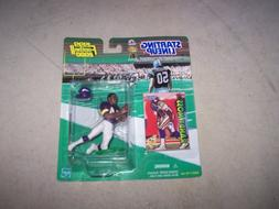 1999 Starting Lineup NFL Football - Randy Moss