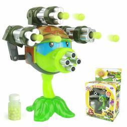 1PCS interesting Plants vs Zombies anime Figure Model Toy 15