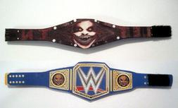 2 PACK The Fiend Limited Edition Custom Titles WWE Figure Be