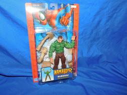 ToyBiz 2004 Marvel Spider-Man Classics Sandman Action Figure
