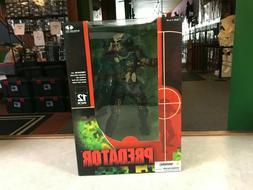 "2004 McFarlane Predator Normal Version 12"" Inch Action Figur"