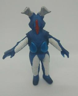 """2005 Bandaï Ultra Monster Zetton 4.25"""" figure Japan"""