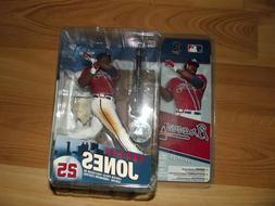 2006 Mcfarlane MLB Series 15 ANDRUW JONES Atlanta Braves fig