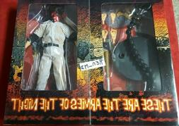 Mezco 2008 The Warriors SDCC Red Baseball Fury. Only 200 Mad