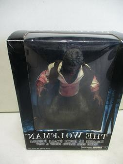 2009 Mezco The Wolfman 12 Inch Figure