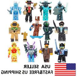 Roblox Figures Game Legends of Roblox Action Figure Doll Toy