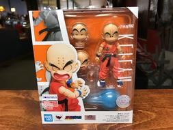 2018 Bandai SH Figuarts Dragon Ball Z KID KRILLIN KLILYN Fig