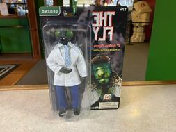 "2020 Mego Legend Horror The FLY 8"" Inch Action Figure MOC"