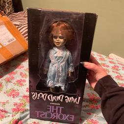 28cm <font><b>Mezco</b></font> Living Dead Dolls The Exorcis