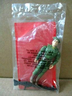 "3-3/4"" GIJoe 1994 General Joseph ""G.I. Joe"" Colton  Near Min"