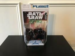 Star Wars 3.75 Comic Packs: #10 Darth Vader & Grand Moff Tra