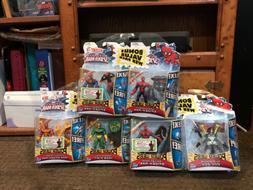Marvel Ultimate Spider-Man IRON Fist Doc Ock Target 2 Packs