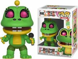 Funko 32062 POP Vinyl Games FNAF 6 Pizzeria Simulator Happy