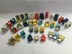36 PCs/lot 1.5 cm - 3 cm Minecraft Toys Characters action Fi