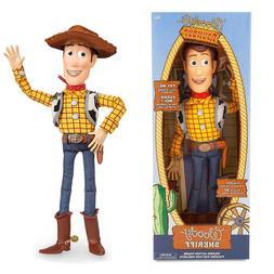 43cm <font><b>Toy</b></font> Story 3 Talking Woody <font><b>