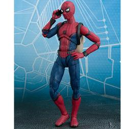 "5.5""Justice League Superhero <font><b>Spider-Man</b></font>"