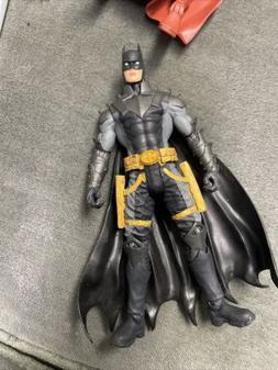 New 52 Earth 2 Batman Bruce Wayne Figure DC Comics Loose Com