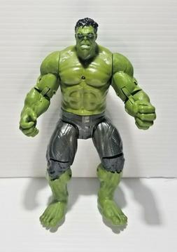 6.5'' The Hulk Marvel Avengers 3 Infinity War Hero Hulk Acti