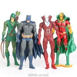 6'' <font><b>DC</b></font> Comics Batman Green Arrow PVC <fo