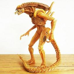 7inch Neca Sewer Mutation Warrior Alien Action Figure Collec